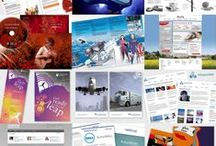 Simcoemedia / Examples of Simcoemedia artwork and design