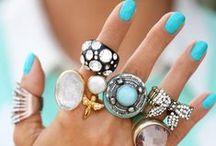 Jewels / by Kelly Gutzmer