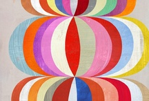 Pattern & Color / by Megan Van Groll