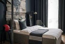 dream home / different styles of decor I appreciate; genius architectural designs; esthetically pleasing storage solutions