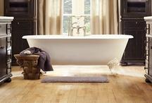 Baths for two / Sharing a bath is so much fun! / by Boutique Baths Pty Ltd