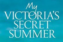 My Victoria's Secret Summer