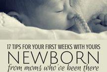 For Future Newborn-Babies