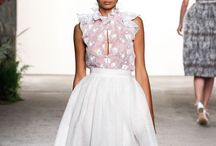 NYFW SS13 / by Alison Drasin