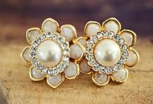 Jewelry / by Sarah Ann Ellis