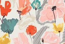 Pattern Love / pattern inspiration