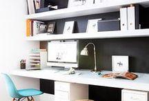 study / craft room