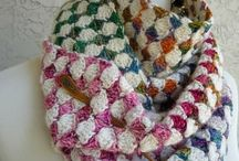 When I learn to crochet and knit!  / by Andrea Holcomb