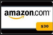 Giveaways / by Janell @ Saving You Dinero