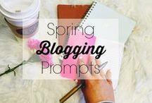 Blogging / Blogging/Social media tips, tricks, and stats