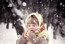 Winter Photo Session Ideas!