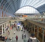 Expert European Train Tips / The one-stop shop for the North American traveler looking for train tickets, rail passes, & sightseeing activities for Europe. This is our FAQ Pinterest board!