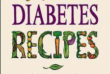 Let's Eat ... Diabetic / by Gwen Bissette