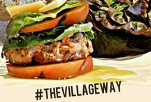 The Village Way™ by Stella Metsovas BS, CCN / Top nutrition expert offers the diet for a lifetime by providing you with free health, food, and diet tips from longevity villages throughout the world.
