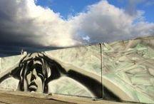 Street Art / Fabolous street art
