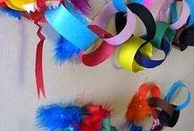 chinese new year kids' crafts
