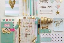 Planner Love / all things planner and planning
