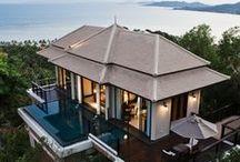 Villas in Thailand