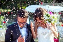 Nuestras Bodas / Fotografías originales de nuestras bodas,que inmortalizan desde la perspectiva del sentimiento uno de los momentos más importantes de vuestra vida.