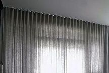 Curtains Wave