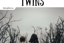"""Life with Twins / EXPLORING TWINS 
