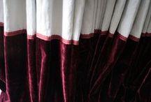 Curtain bicolor