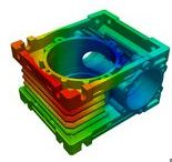 Thermal Analysis / Thermodynamic analysis using SimScale