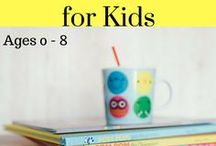 Fantastic Books for Kids (ages 0-8) / Find fantastic children's books for kids aged 0 - 8 and book reviews on this board! If you would like to join, please send Erin an email: Erin {@} raisingmom.ca