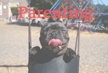 Humor in the Parenting Journey / Parenting thoughts and advice with a dose of humour and laughter.  Don't take yourself too seriously! www.raisingmom.ca email Erin {at} raisingmom.ca to join!