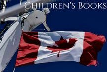 Canadian Children's Books - Reviews / Reviews from www.RaisingMom.ca of great Canadian Children's Books
