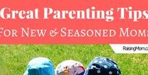 Great Parenting Tips- For New and Seasoned Moms / Group Board: Great tips and ideas for new and experienced parents | all things parenting | Mommy | Moms | kids | children | toddlers | babies | baby | teen | new mom | Dads | Daddy |  ***Max 5 pins per pinner per day.***  Faith-based posts ok - this is an inclusive board. To join, FOLLOW ME and the board and email us at raisingmom.ca {at} gmail.com with the request to be added.  Be sure to include the email address connected to your Pinterest account.