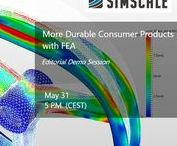 Webinars & Workshops / To help our users get the most of our platform's simulation features SimScale regularly hosts simulation workshops and webinars. These interactive series of online classes aim to empower engineers by bridging the knowledge gap between CAE experts and product designers.