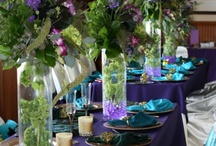 """Decorating ideas / I love to decorate! It's my passion in life! I'm a florist and interior and garden designer. """"Let the beauty we love, be what we do"""" Rumi / by Kristi Folk"""