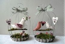 Craft Inspired / by Tracy Linney