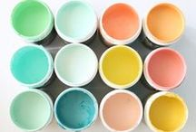 Color / by Steveyann Jensen