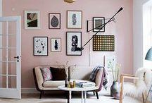 Home Decor Ideas / by Natalie Hotary