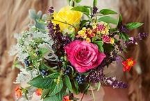 Wedding / I'm a Floral Designer, so I am interested in anything Wedding!  / by Kristi Folk