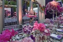 Centerpieces / by Bridal and Formal