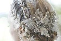 Bridal Accessories / by Bridal and Formal