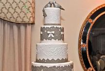 Cakes / by Bridal and Formal
