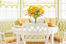 Dining Room / by April Brover