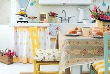 Kitchen / by April Brover