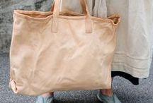 bags / by Kora Pin