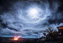 weather/sky / by Clementine LaRoux
