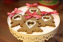 Mis galletas / My cookies