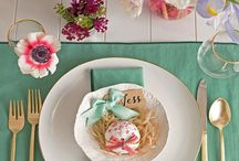 Easter/Spring Sweetness / by April Brover