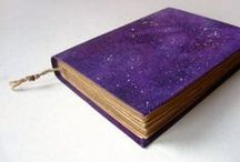 Book and diary