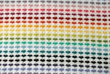 Crochet / by Cazz Sturgess