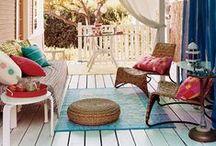 Exterior - Garden / Outdoor Living / by Annika Nicklas