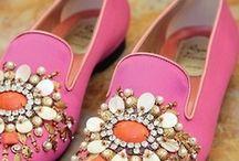 Shoe me the way....